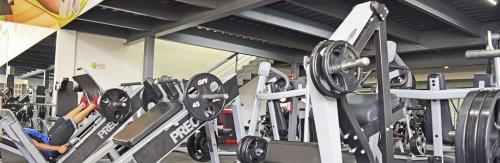 Life Gym Tesistan (6)