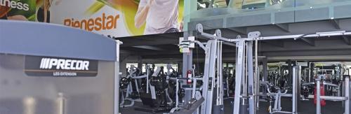 Life Gym Tesistan (8)