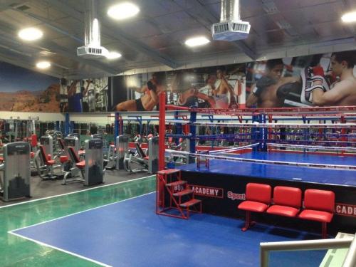Sport training (3)