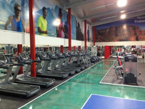 Sport training (4)