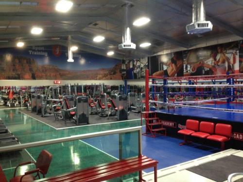 Sport training (5)