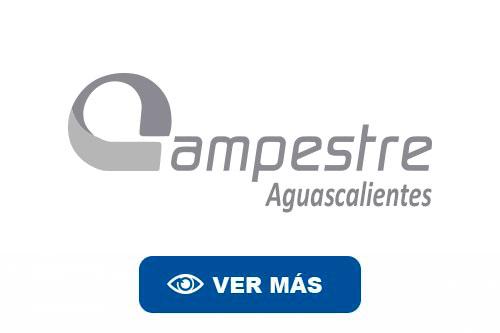 Club Campestre Aguascalientes